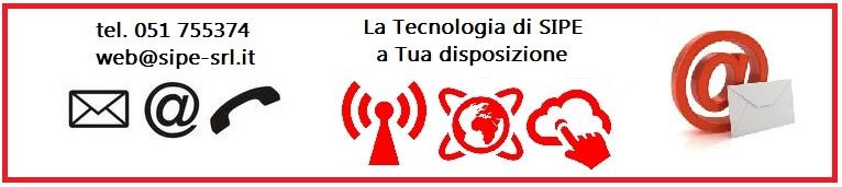 Chiedi alla Staff di Sipe informazioni su SIPE CONTROL RFID